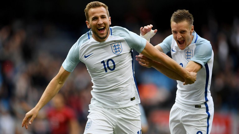 Англия е с най-скъпия отбор на Евро 2016