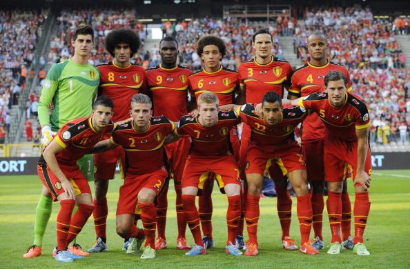 belgia-team