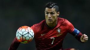 Кристиано Роналдо е най-скъпият играч на Евро 2016