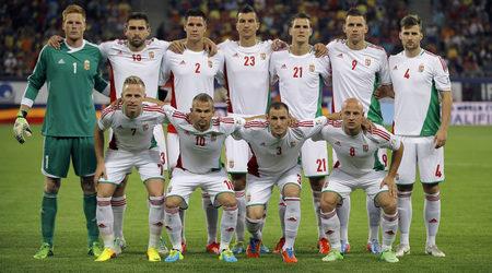 ungaria-team