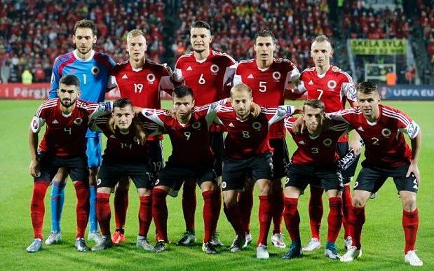 albania-team