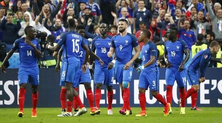 francia-team